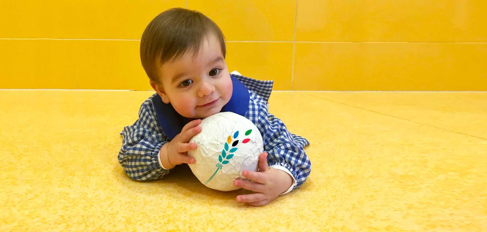 Escuela Infantil Menesiana