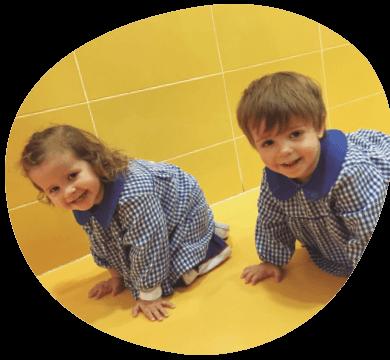 estimulación temprana menesiano